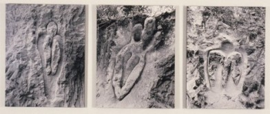 Ana Mendieta: A Retrospective  -  11.20.1987  -  1.24.1988  -    -  Photographs  -